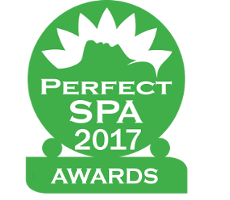 Das Neptuno Resort & Spa gewinnt den Titel Perfect SPA Hotel