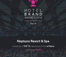 Das Neptuno Resort & Spa unter TOP 10 Besten Hotels in Polen in der Kategorie Family