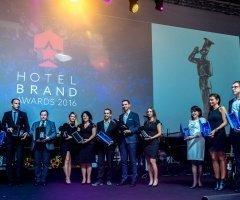 Hotel Brand Awards 2016