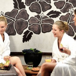 Day Spa – celebrate at the Grape Spa