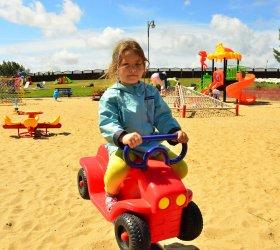 Gry i zabawy w samochodzie – Jakie gry na podróż z dzieckiem?