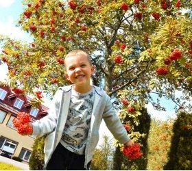 Jesień nad morzem – dla dziecka, seniorów i... całej rodziny!
