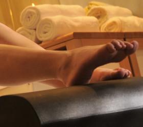 Pękające pięty – najlepszy sposób na popękane pięty!