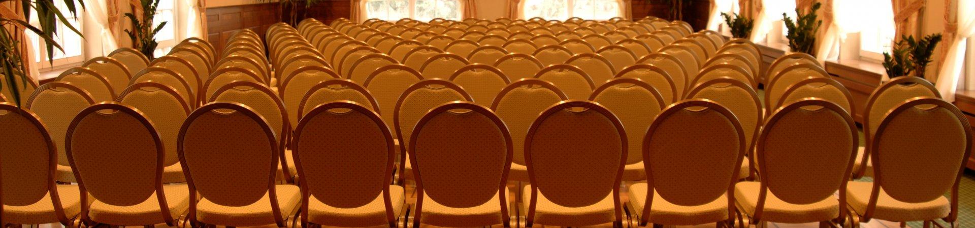 Oferta specjalna – konferencje. Wyjątkowy pakiet korzyści dla firm