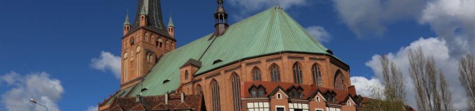 Punkt widokowy – wieża katedry