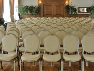 Special offer - conferences. A unique package of benefits for companies