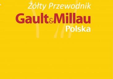 Żółty Przewodnik Gault&Millau znowu docenia Park Hotel!