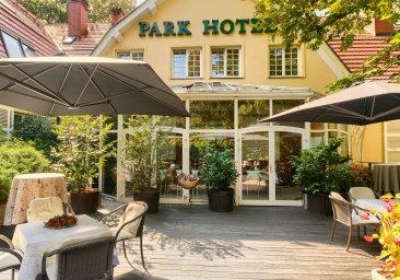 Otwarcie Restauracji Park Hotel