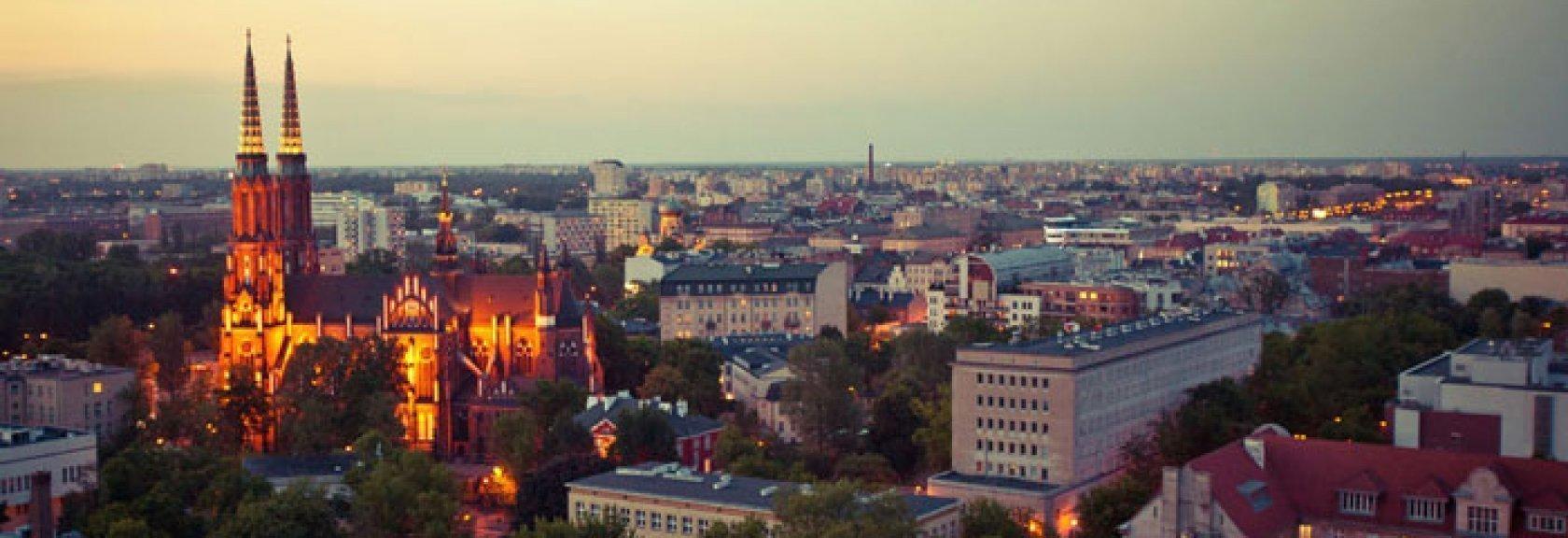 Zakamarki warszawskiej Pragi