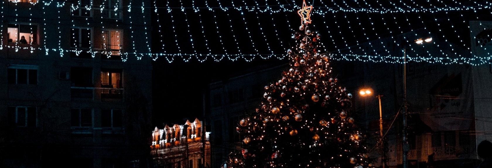 5 rzeczy, które warto zobaczyć w Warszawie, jeśli chcesz poczuć świąteczny klimat