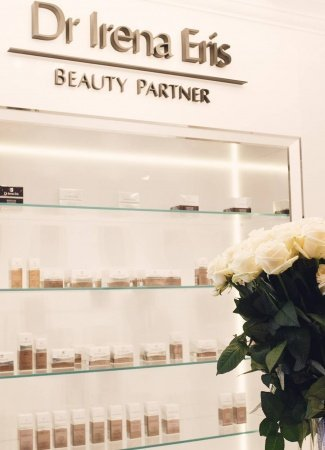 Otwarcie Dr Irena Eris Beauty Partner