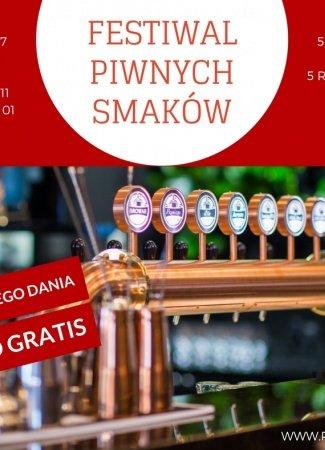 Festiwal Piwnych Smaków