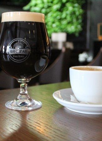 Nowy styl piwa Coffee Milk Stout