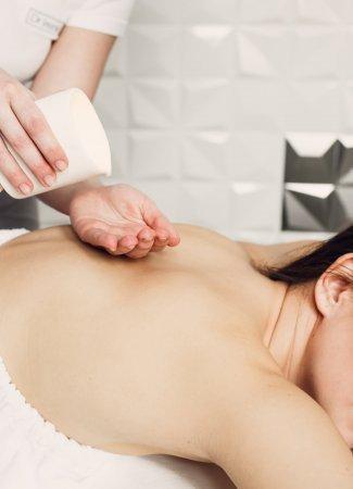Poczuj moc masaży - specjalna promocja dla gości hotelowych
