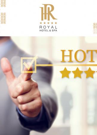 Hotel Royal & SPA*****