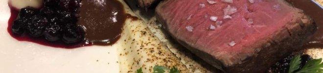 Beef Grill Corner