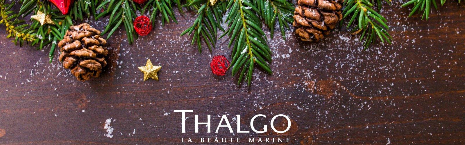 Zestawy świąteczne Thalgo