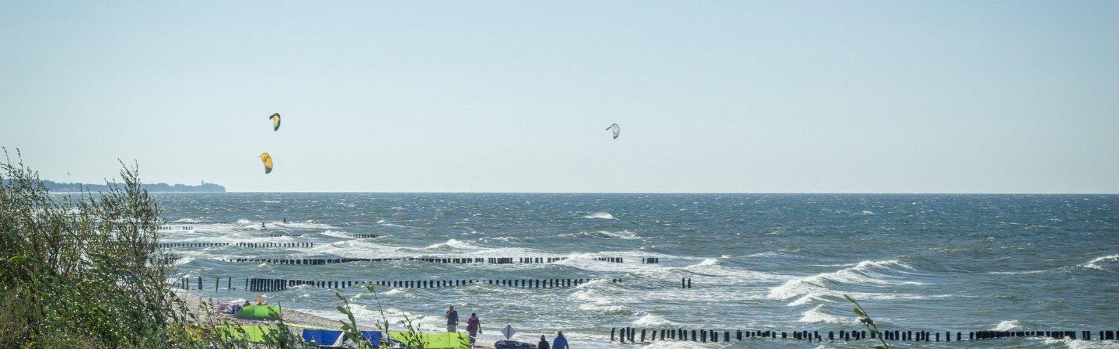 Majówka nad morzem - zaplanuj już dziś