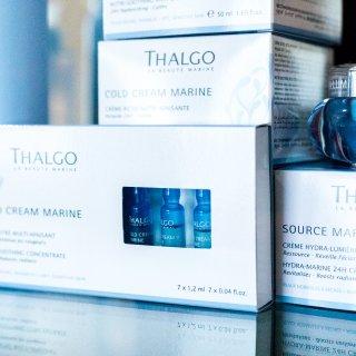 Thalgo - nowe zabiegi w ofercie Instytutu SPA & Wellness