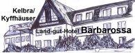 Land-gut-Hotel Barbarossa Kelbra/Kyffhäuser