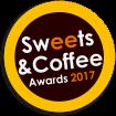 sweets&coffee awards 2017