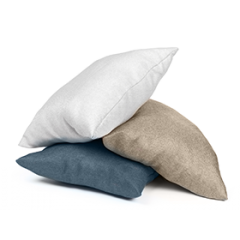 Pillow & Bed Programme