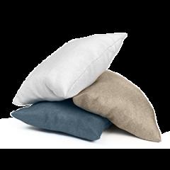 枕头和床方案