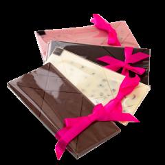 tabliczka czekolady