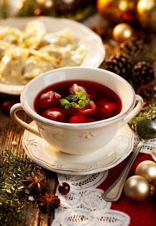 Świąteczne dania na wynos