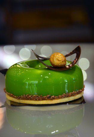 制备蛋糕、糕点与甜点
