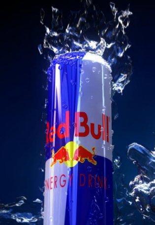 Dodatkowa para skrzydeł od Red Bull!