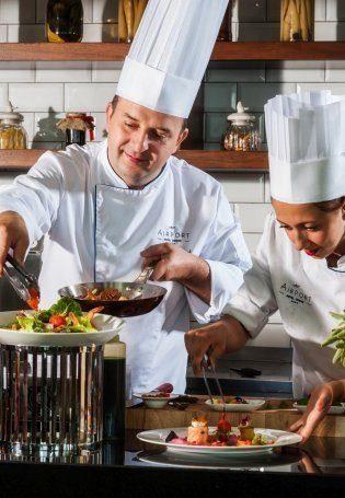 Znakomici kucharze