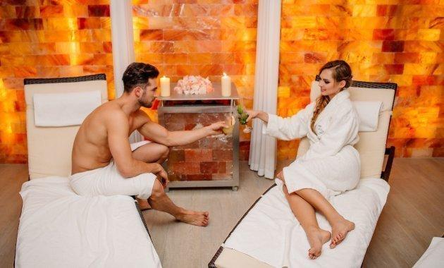 Romantyczny pobyt