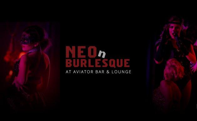 Nowość w ofercie Aviator Bar & Lounge