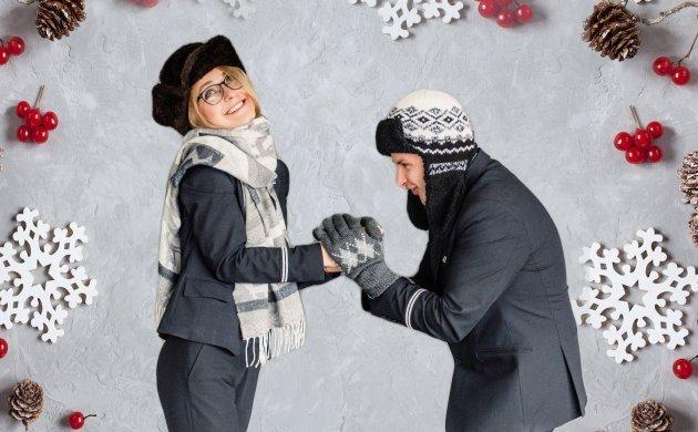 Rozgrzej zimę
