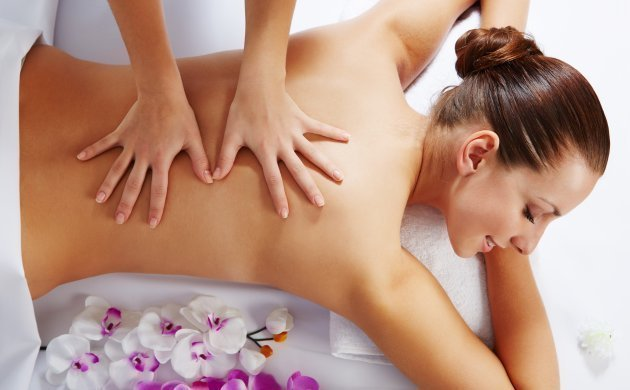 Odkryj moc 7 technik masażu