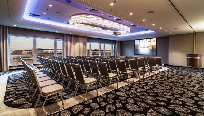 конференц-центром