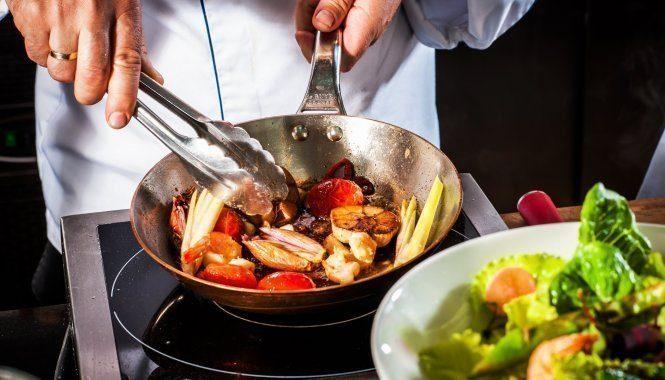 Masters' Cuisine