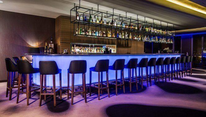 Aviator Bar & Lounge