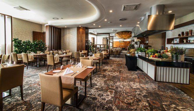 Ресторан Mirage