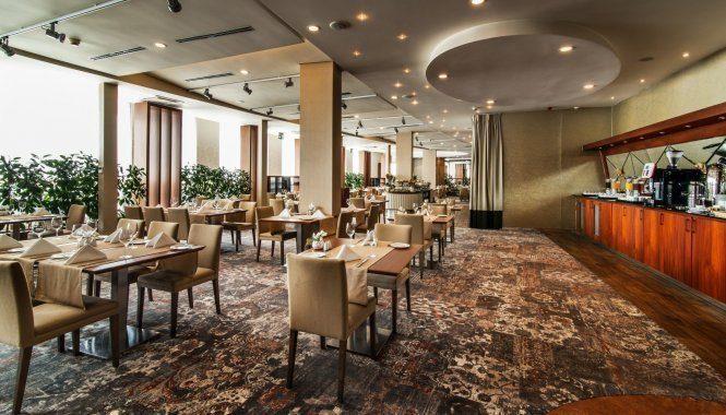 Restauracja Mirage