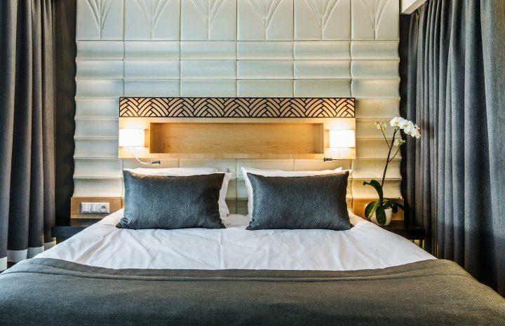Pillow & Bed program