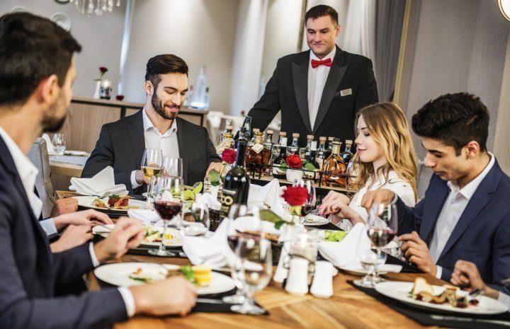 Польский ресторан