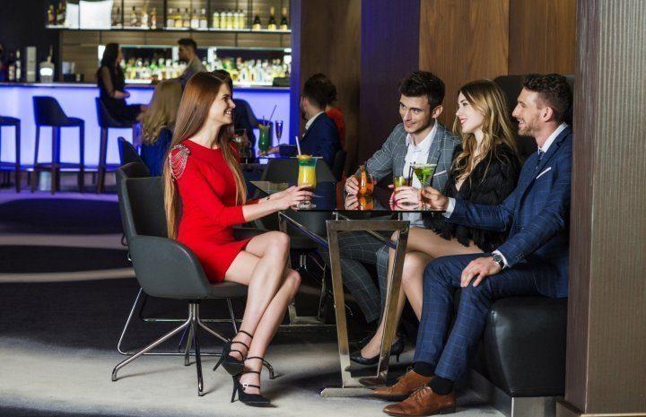 Aviator Bar <br>& Lounge