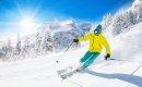 Do wyciągu narciarskiego