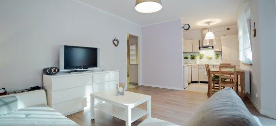 Apartamenty