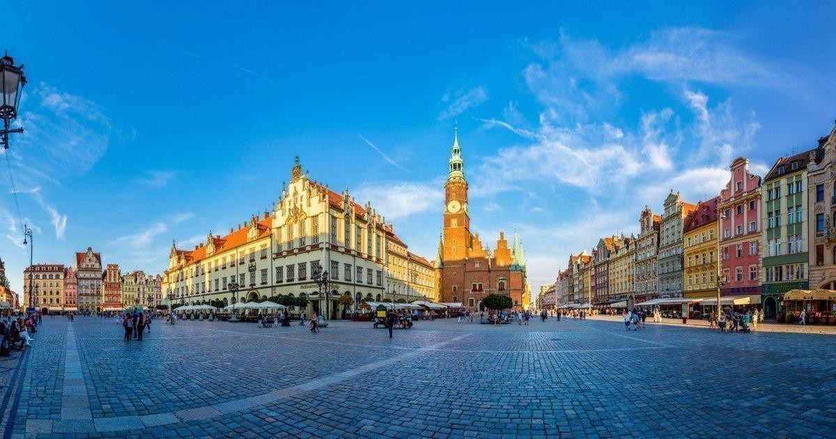 Apartments Wrocław