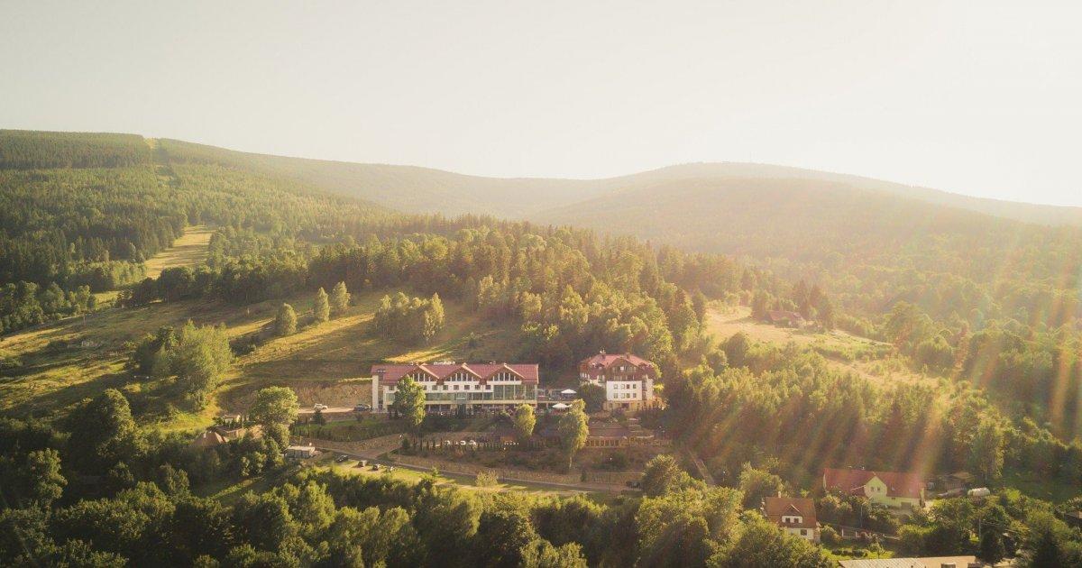 Biały Kamień Hotel & Medi-SPA