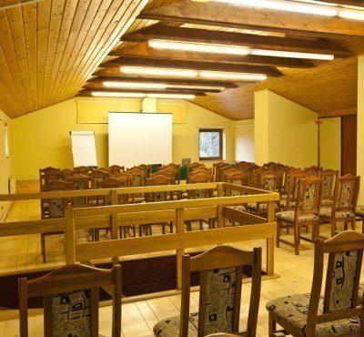 5 sal konferencyjnych