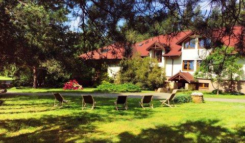 Spędź wakacje  w Bobrowej Dolinie #wakacjewkraju